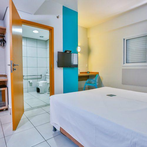 Apartamento adaptado PNE