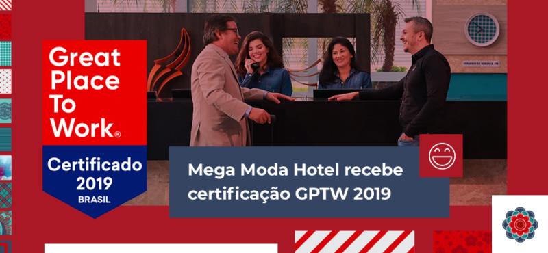 Prêmio GTPW 2019
